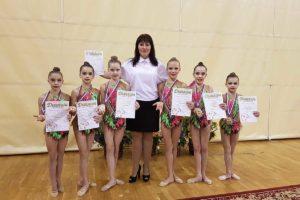 Открытые соревнования Самарской области
