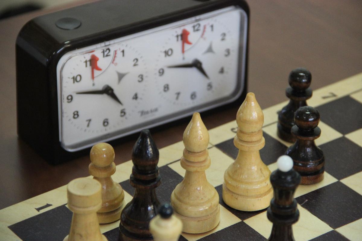 "Командное первенство СП ""ДЮСШ"" по шахматам ""Белая Ладья"""