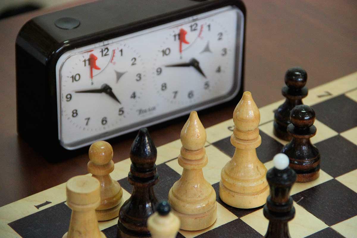 участие в открытом онлайн турнире, организованном шахматным клубом с.Максимовка Богатовского района