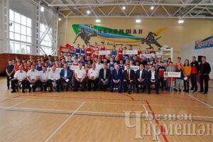 турнир по боксу, посвященный Дню Космонавтики