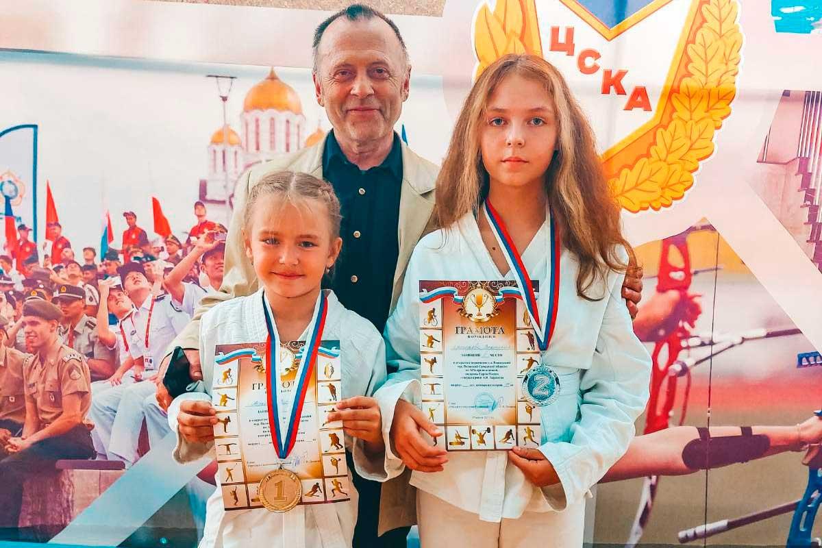 """учащиеся СП """"ДЮСШ"""" объединения """"Рукопашный бой"""""""