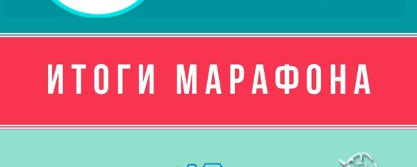 """Областной марафон педагогического брендинг """"Быть Брендом"""""""