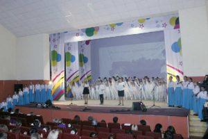 Открытый областной фестиваль «Изумруды»