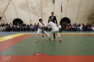 Первенства СП «Детская юношеская спортивная школа»