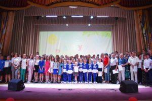 Яркие звёзды спорта муниципального района Сергиевский!
