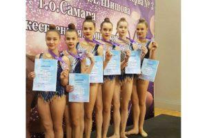 Команда «Девчата»
