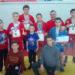 турнир, посвященный международному дню самбо