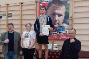 чемпионат Самарской области по панкратиону
