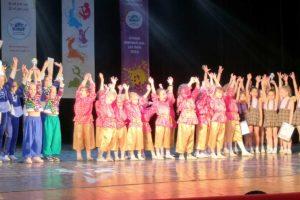 Всероссийский конкурс-фестиваль детского и взрослого творчества «Арт-Культ»