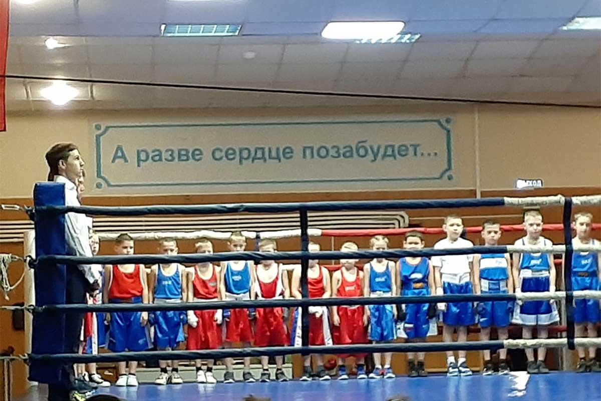 соревнования, посвященные памяти заслуженного учителя школы РСФСР