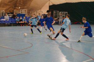 соревнований по мини-футболу