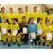 Футбол - Награждены именной премией администрации м.р. Сергиевский